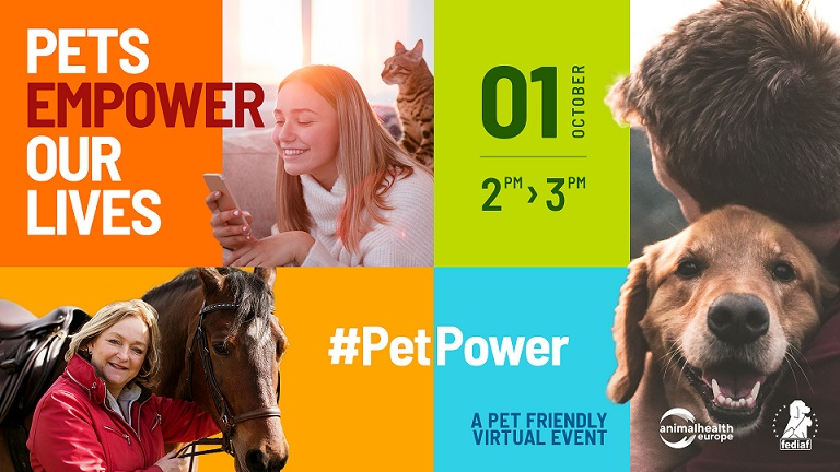 PetPower Virtual Event save the date v1.01 KLEIN